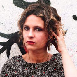 Violetta Bellocchio (photo credit claudia Cosentino)