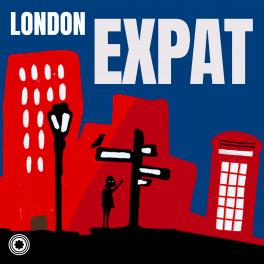 EXPAT LOGO