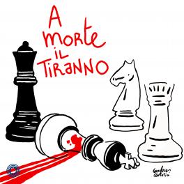 A MORTE IL TIRANNO ROTELLA-min