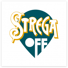 logo strega off